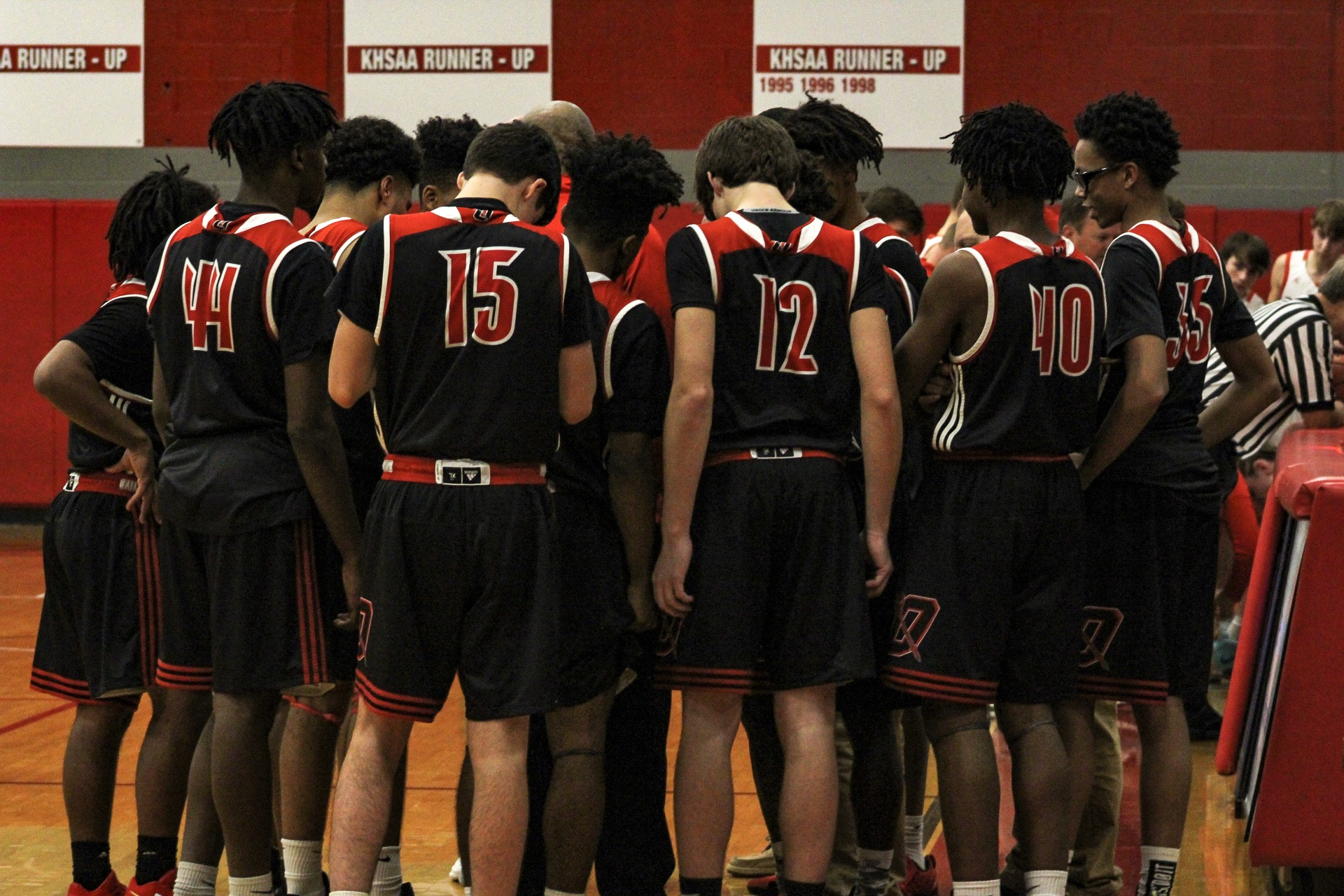 Red Devils Triumph Over McLean County 66-47