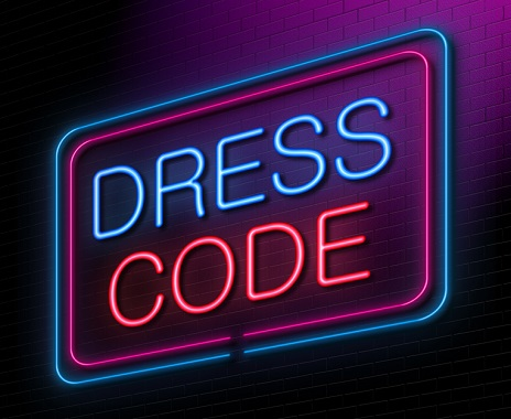 Dress code controversy a spring staple