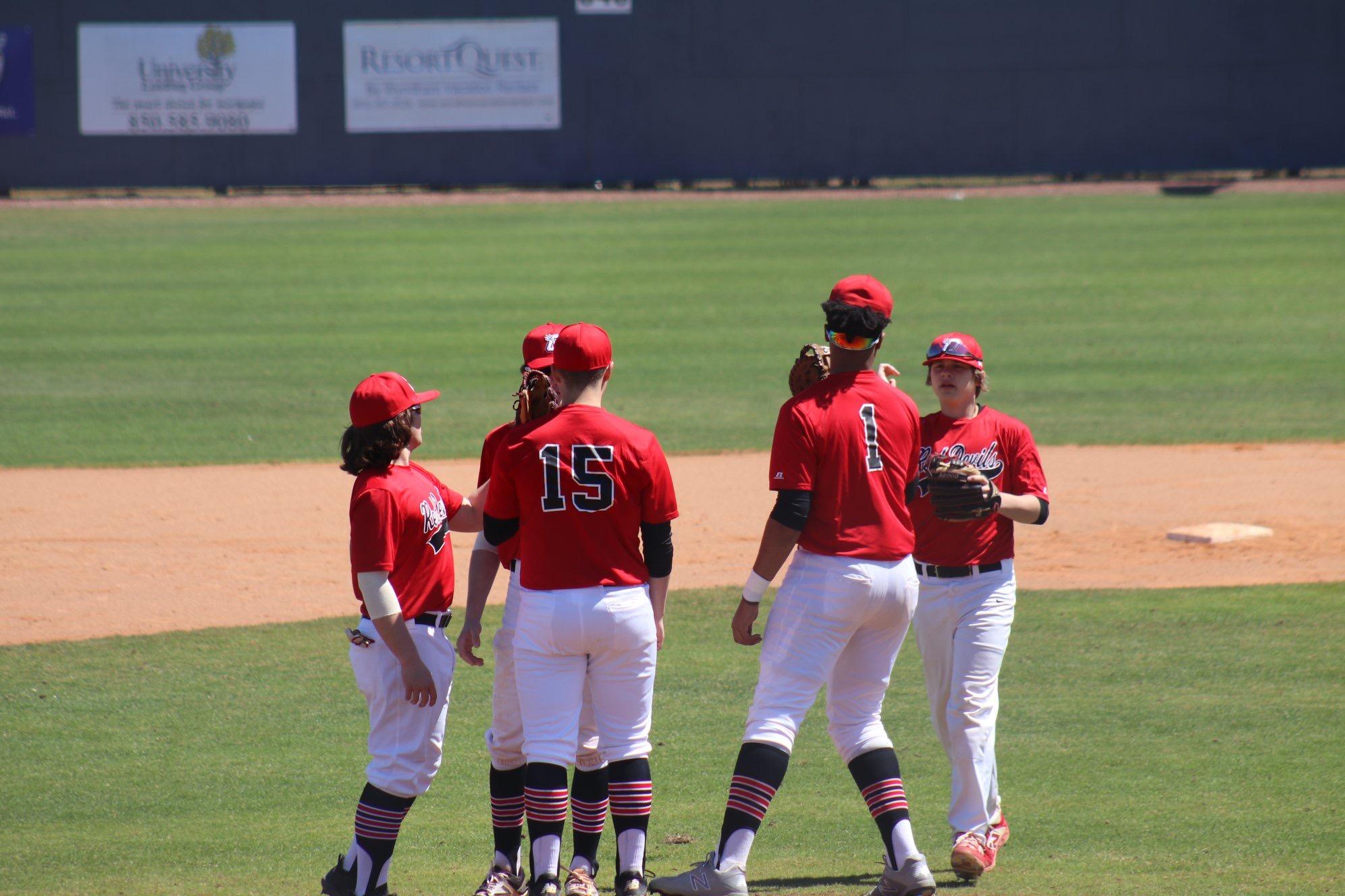 Baseball Over the Break – Fort Walton Beach, FL