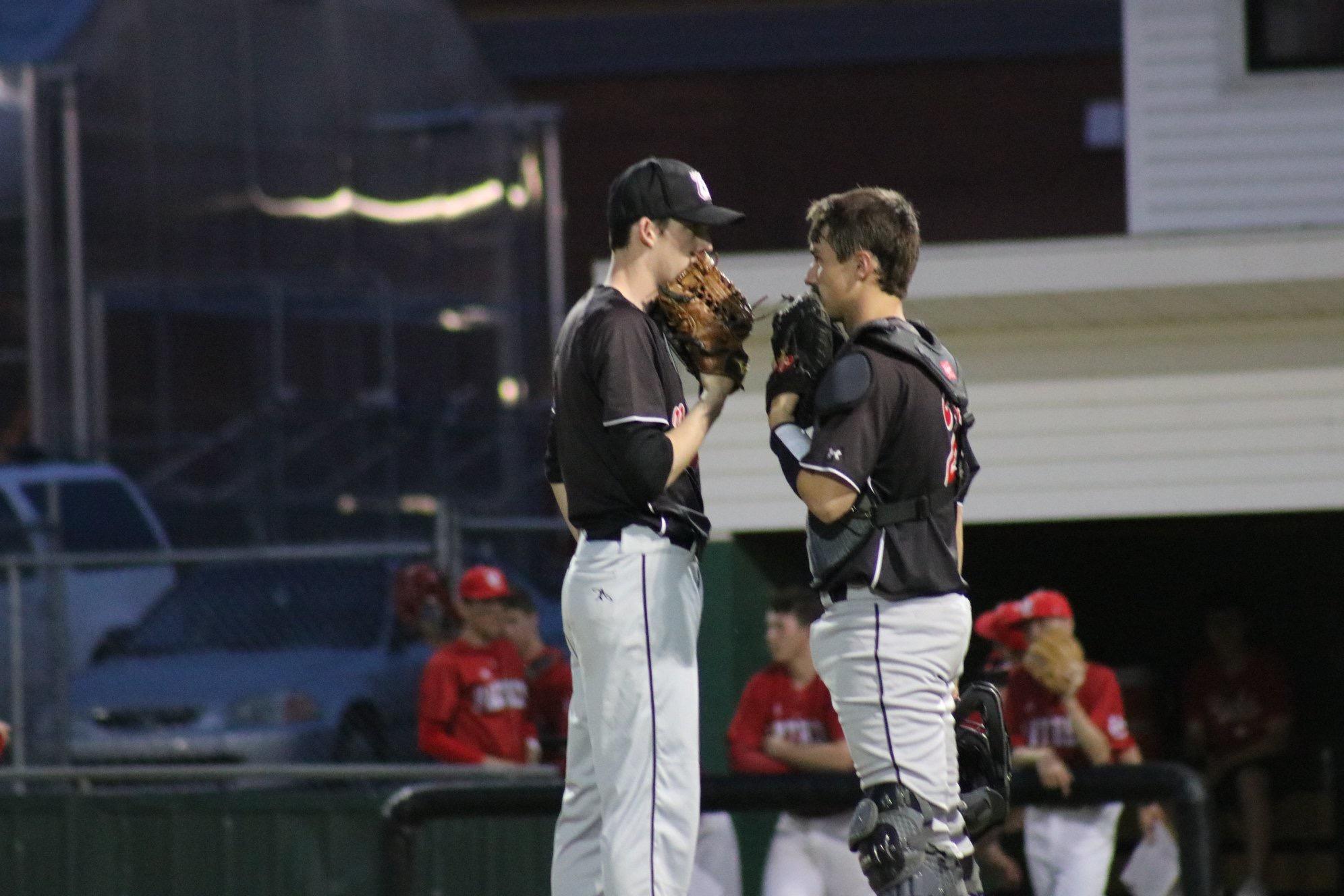 Baseball Recap 4/8 – 4/13
