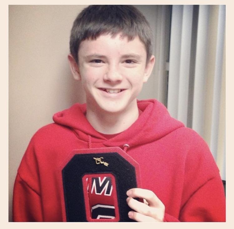 Senior Series: Gavin Miller