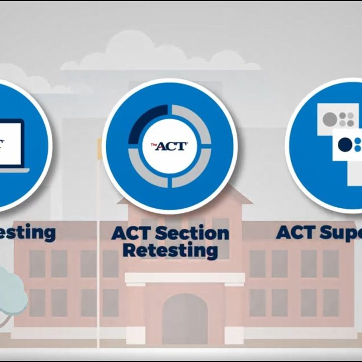 ACT Makes Changes in Scoring